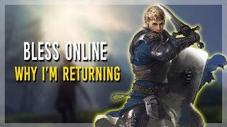 getlinkyoutube.com-Returning To Bless Online (The Next ArcheAge?)