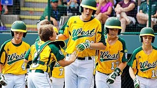 getlinkyoutube.com-LLWS 2012 Longest Home Runs