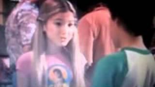 getlinkyoutube.com-بوسه عاشقانه دو کودک