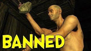 getlinkyoutube.com-BANNED! - Rust