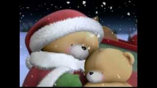 """getlinkyoutube.com-Merry Christmas and Happy New Year. Song """"Happy Christmas (War Is Over)"""" by Celine Dion."""