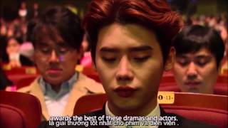 getlinkyoutube.com-[AASY] [Vietsub] Sooyoung Korea drama awards 2015