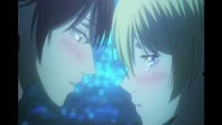 getlinkyoutube.com-Btooom episode 12 kiss english sub