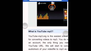 getlinkyoutube.com-How to download any youtube video audio/song 100% free ipod touch or iphone no jailbrake HD