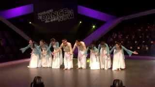 getlinkyoutube.com-ระบำพื้นบ้านแบบร่าเริงสุดๆ - ลิเกฮูลู audition - Thailand Dance Now 2013
