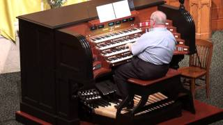 getlinkyoutube.com-Toccata and Fugue in d minor BWV 565 - J.S. Bach