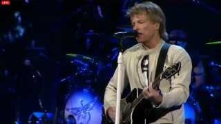 getlinkyoutube.com-Bon Jovi - LiveStream from Cleveland   Full show - Part1