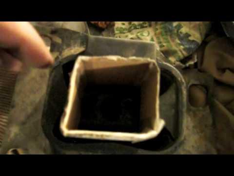 Тюнинг подушки двигателя
