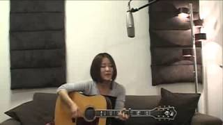 getlinkyoutube.com-森恵「雨と夢のあとに (奥田美和子)」