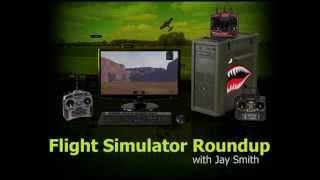 getlinkyoutube.com-Flight Simulator Roundup - RealFlight 6.5, Phoenix 4, AeroFly5