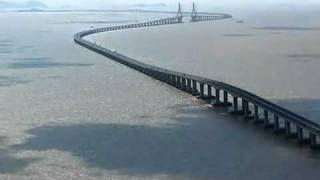 getlinkyoutube.com-TOP 10 LONGEST BRIDGES OF THE WORLD