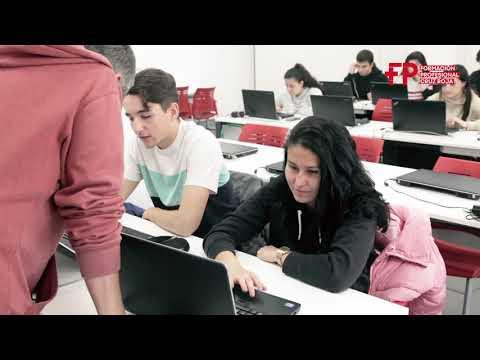 Técnico Superior de Integración Social - Centro FP Cruz Roja