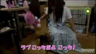 getlinkyoutube.com-美人女子高生(18歳)オートレース選手への道
