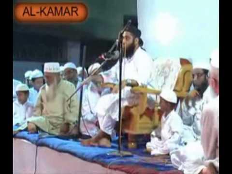 QARI AHMED ALI FALAHI SAHEB PATREWALI MASJID 15-11-2009 PART 1