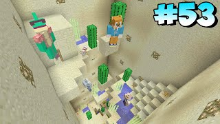 getlinkyoutube.com-Minecraft Xbox Lets Play - Survival Madness Adventures - The Dropper [53]