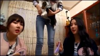 getlinkyoutube.com-여자친구(GFRIEND) 은하(Eunha).VER [우연히 봄 - 유주]