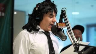 El Vitor presenta 100 Nacos Dijeron con Erazno y La Chokolata