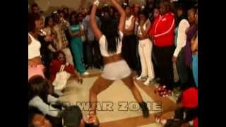 getlinkyoutube.com-PRINCESS NEWBE J & PRE PRE  TWERK  DA WAR ZONE  WALA CAM  TWITTER@WALACAM   YouTube