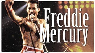 The Secrets Behind Freddie Mercury's Legendary Voice