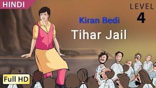 "getlinkyoutube.com-Kiran Bedi, Tihar Jail: Learn Hindi - Story for Children ""BookBox.com"""