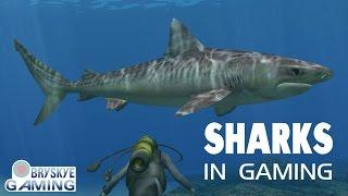getlinkyoutube.com-Sharks in Gaming