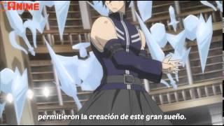 getlinkyoutube.com-Fairy Tail - Gray vs Rufus HD