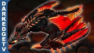getlinkyoutube.com-Spore - Solstice Sky Unknown [Monster Hunter]