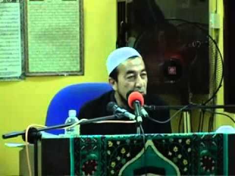 Ust Azhar Idrus- Hantaran / Mas Kahwin Mahal
