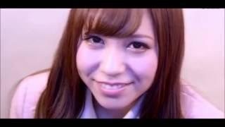 getlinkyoutube.com-AKB48 『眼神』 河西智美 ーTomomi Kasaiー