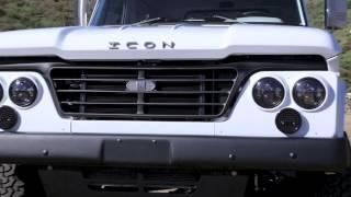 getlinkyoutube.com-ICON Dodge Powerwagon D200 Final Review