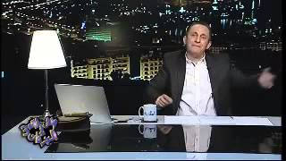 getlinkyoutube.com-جزائري يدافع عن المغرب شاهد كيف كان رد المغاربة