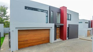 4 Bedroom Cluster for sale in Gauteng | Johannesburg | Sandton And Bryanston North | Sa |