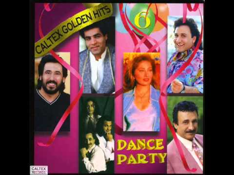 Shahram Shabpareh - Delbar (Dance Party 6) | شهرام شب پره - دلبر