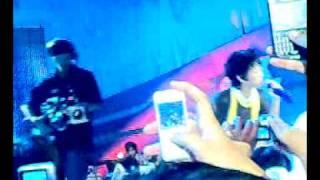 idola cilik ozy (fan cam)