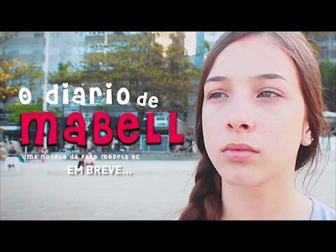 NOVELA  O DIÁRIO DE MABELL