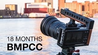 getlinkyoutube.com-Blackmagic Pocket Cinema Camera: Review Part 2