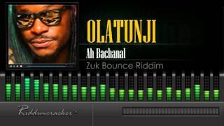 getlinkyoutube.com-Olatunji - Ah Bachanal (Zuk Bounce Riddim) [Soca 2016] [HD]