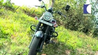 getlinkyoutube.com-Dream Drive Episode 114 Bajaj Avenger Street 220 Part 01