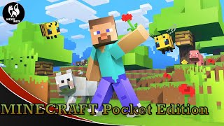 getlinkyoutube.com-Minecraft Pocket Edition (v0.12.3) // Android Gameplay en Español + Descarga