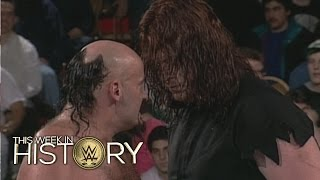 Monday Night Raw debuts on the USA Network: This Week in WWE History, Jan. 14, 2016