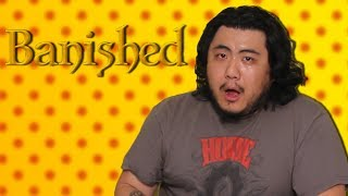 Banished - Hot Pepper Game Review ft. Kaiji Tang