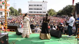 getlinkyoutube.com-NOORAN SISTERS : AA PEYA RANGLA CHARKHA | MAA BOLI PUNJABI MAARCH 2015 | LIVE 2015 | FULL VIDEO HD