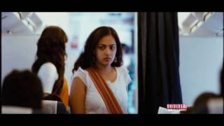 getlinkyoutube.com-Ishq Movie Scenes || Nithya Menon Making Nitin Fool Comedy Scene || Nitin, Nithya Menen