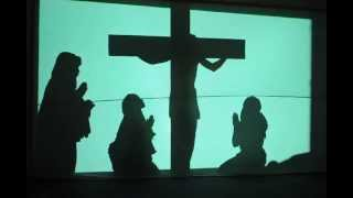 getlinkyoutube.com-Alpha & Omega Christian Fellowship Shadow Play Video