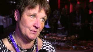 Intervju med Lilly Bäcklund - NY
