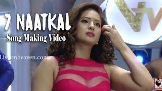 getlinkyoutube.com-7 Naatkal Movie | Making Video | Ganesh Venkatraman, Nikesha Patel