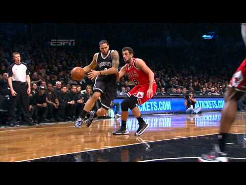 2013 Playoffs: Top 10 Assists of the First Round