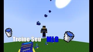 [MineCraft] Treine seu MLG. + Download Do MAPA