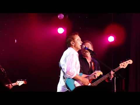 David Cassidy & Danny Bonaduce ~Atlantic City ~Resorts ~ 4-9-2011