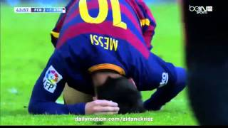 getlinkyoutube.com-Akankah ini menjadi akhir karir Lionel Messi